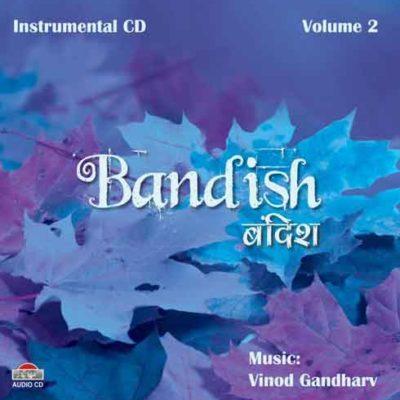 BANDISH-VOLUME-2-Front